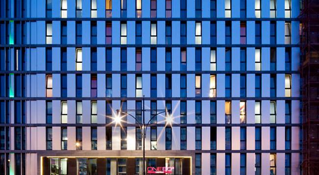 ONE80° ホステル ベルリン - ベルリン - 建物