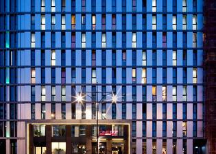 ONE80° ホステル ベルリン