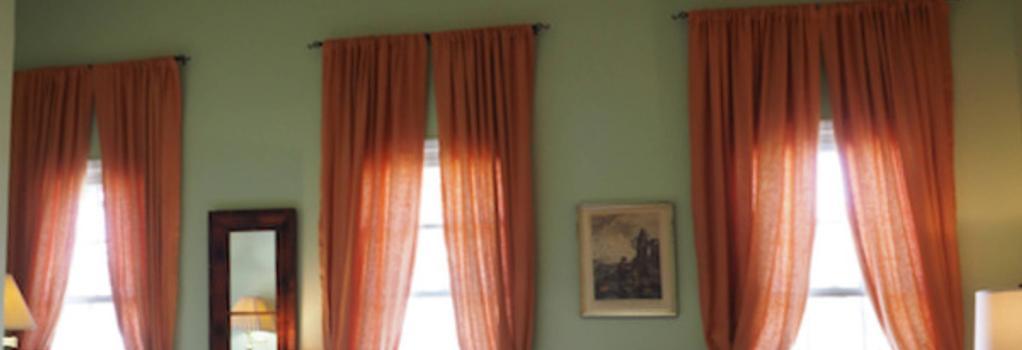 インセントラ ヴィレッジ ハウス - ニューヨーク - 寝室