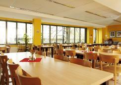 アカマ ホテル & ホステル クロイツベルク - ベルリン - レストラン