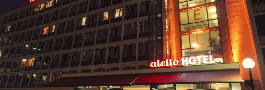 アレト ホテル クダム - ベルリン - 建物