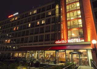 アレト ホテル クダム