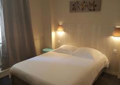 シトテル オルレアン リオン ドール - リモージュ - 寝室