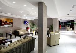 Hotel Terminal Palace & Spa - リミニ - ラウンジ