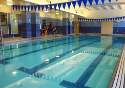 ハーレム YMCA - ニューヨーク - プール