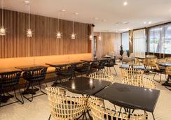 ホテル ドン カルロス パーク - リスボン - レストラン