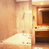 グランド モガドール シー ビュー & スパ Bathroom Shower