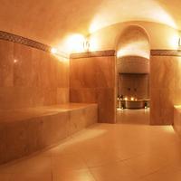 グランド モガドール シー ビュー & スパ Turkish Bath