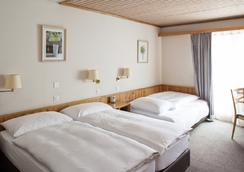 Strela - ダヴォス - 寝室