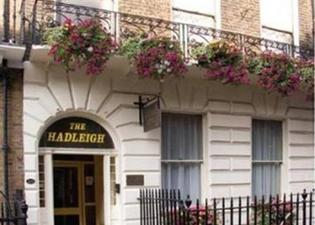 ハドリー ホテル