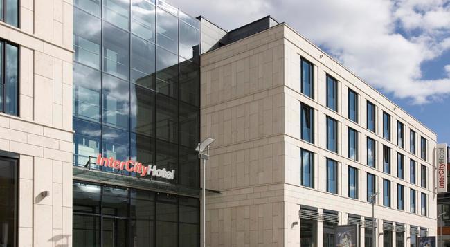 インターシティホテル ドレスデン - ドレスデン - 建物