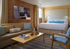 Mill Street Inn - ニューポート - 寝室
