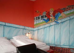 アルテ ルイゼ クンストホテル