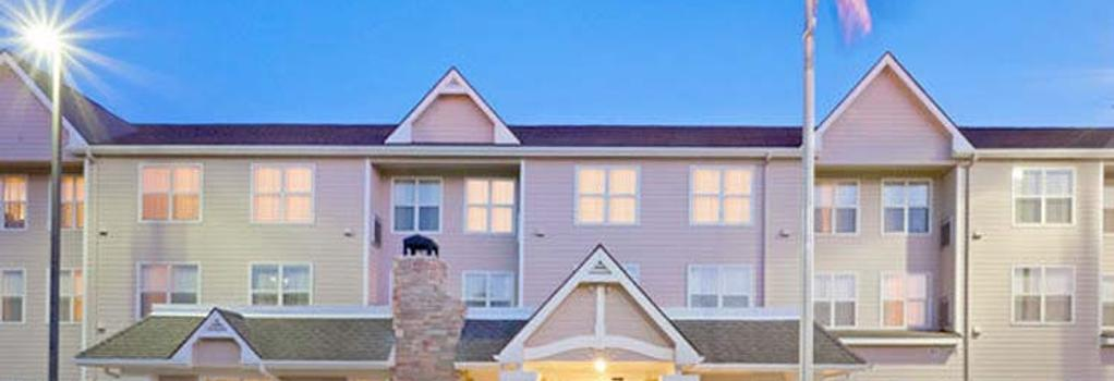 Residence Inn by Marriott Boston Dedham - Dedham - 建物
