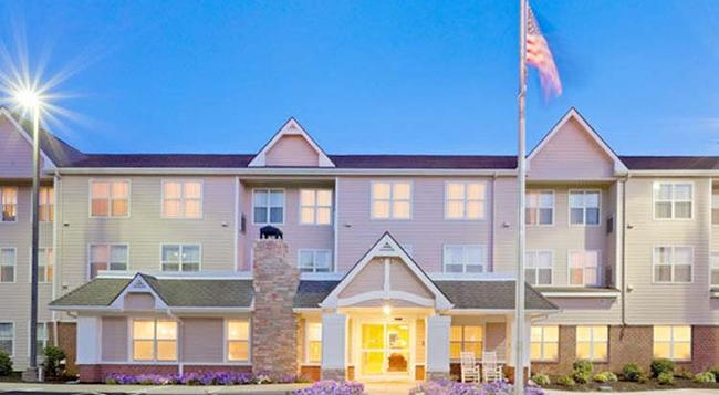 Residence Inn by Marriott Boston Dedham - Dedham - 建物