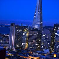 スタンフォードコート サンフランシスコ City View