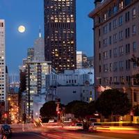 スタンフォードコート サンフランシスコ Street View