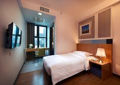 ホテル トランジット クアラ ルンプール - クアラルンプール - 寝室