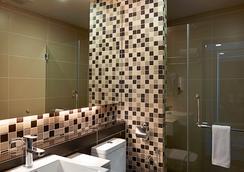 ホテル トランジット クアラ ルンプール - クアラルンプール - 浴室