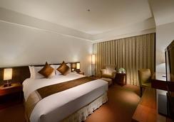 ガーラ ホテル (慶泰大飯店) - 台北市 - 寝室