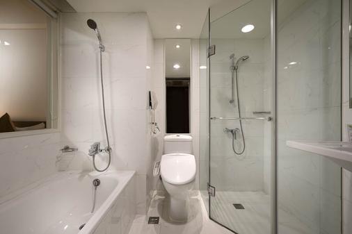ガーラ ホテル (慶泰大飯店) - 台北市 - 浴室