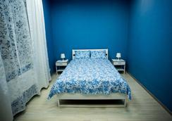 Sky Hostel - エカテリンブルク - 寝室