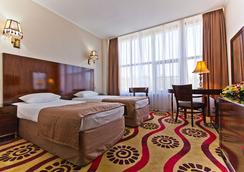 Park Hotel - クラスノダール - 寝室