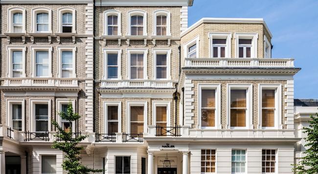 ザ ナドラー ケンジントン - ロンドン - 建物