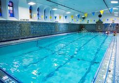 ウェスト サイド YMCA - ニューヨーク - プール