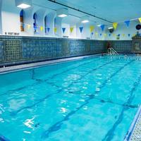 ウェスト サイド YMCA Indoor Pool