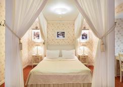 アレクサンダー ハウス - サンクトペテルブルク - 寝室