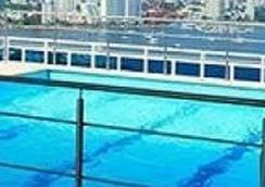 Hotel Cartagena Premium - カルタヘナ - プール