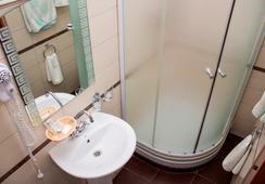 Tonika Hotel - サマーラ - 浴室
