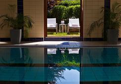 インペリアル ライディング スクール ルネッサンス ウイーン ホテル - ウィーン - プール