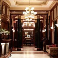 アヴァロン ホテル Lobby