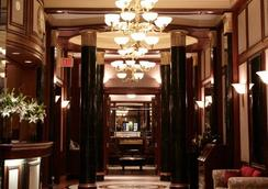 アヴァロン ホテル - ニューヨーク - ロビー