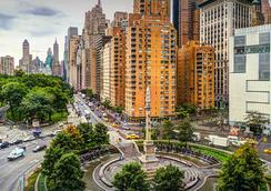 アヴァロン ホテル - ニューヨーク - 目的地