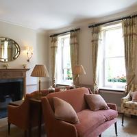 デュランツ ホテル Hotel Lounge