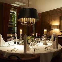 デュランツ ホテル Restaurant