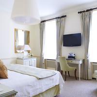 デュランツ ホテル Guestroom