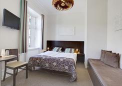 Hotel Sct Thomas - コペンハーゲン - 寝室