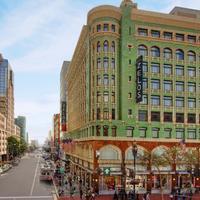 ホテル ゼロス サンフランシスコ Exterior