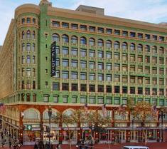 ホテル ゼロス サンフランシスコ