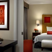 ホテル ゼロス サンフランシスコ Deluxe Suite