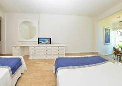 BSEA カンクン プラザ ホテル - カンクン - 寝室