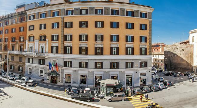 ホテル ノード ヌオヴァ ローマ - ローマ - 建物