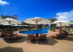 タイ ガーデン リゾート - パタヤ - プール