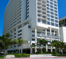 グランド ビーチ ホテル