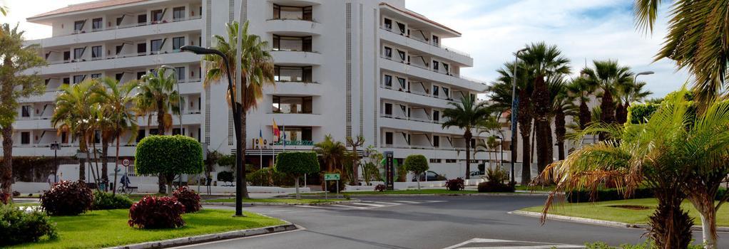 Hotel Apartamentos Andorra - アロナ - 建物
