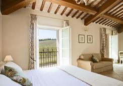 Borgo Condé Wine Resort - Forli - 寝室